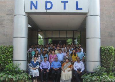 NDTL group